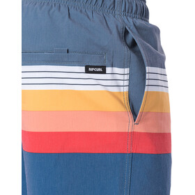 Rip Curl Layered 16'' Volley Boardshorts Herrer, navy
